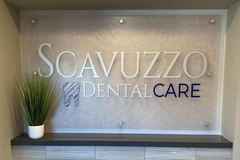 Contact Scavuzzo Dental Care